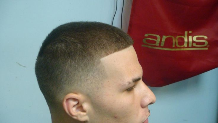 White Boy Fade Haircut                                                       …