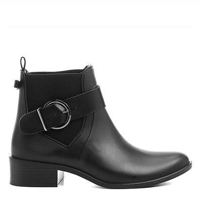 Compre Bota Chelsea Ramarim Fivela Feminina Preto na Zattini a nova loja de moda online da Netshoes. Encontre Sapatos, Sandálias, Bolsas e Acessórios. Clique e Confira!