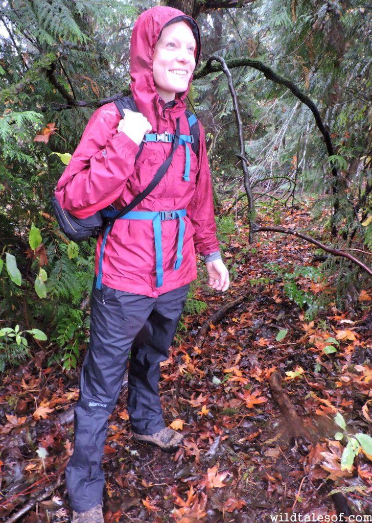 Marmot Women's PreCip Rain Pant Review - wildtalesof.com
