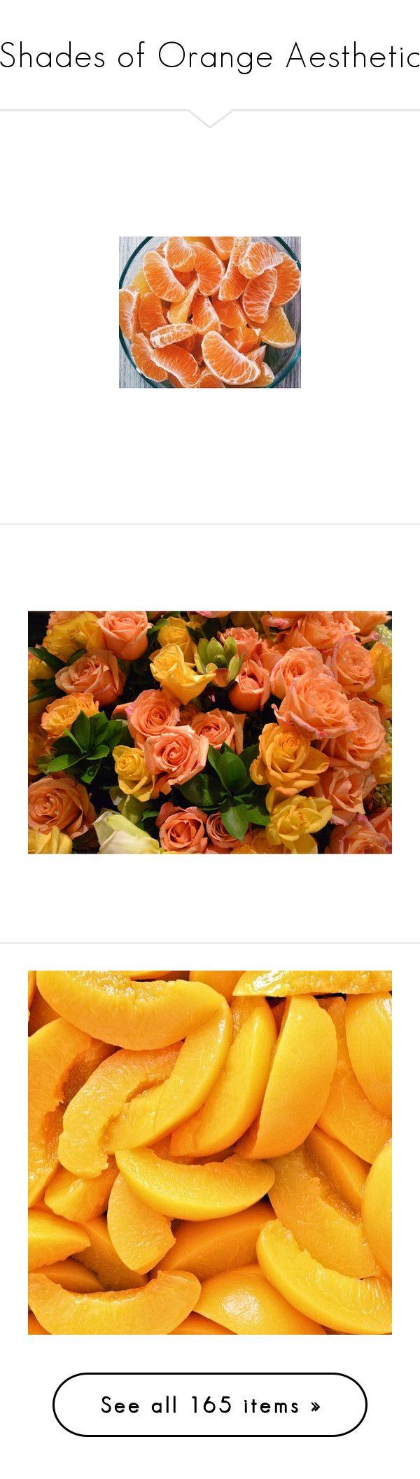Shades Of Orange Best 20 Orange Aesthetic Ideas On Pinterest  Flora Orange And V
