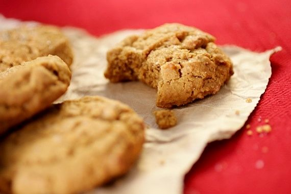 Soft & Spicy Ginger Cookies: Gingerbread Cookies Frickin, Cookies Recipe, Spicy Gingerbread, Chewy Gingerbread, Food Cookies Brownies, Ginger Cookies, Royals Ice, Cookies Archives, Cookies Frickin Yummm