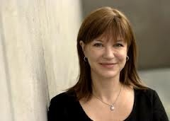 Microsoft Chief: Julie Larson Green with a Fake Smile
