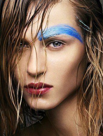 Makeup by Kim Brown