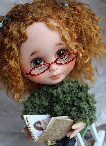 Katty - Blyh#3 | by Meadowdolls