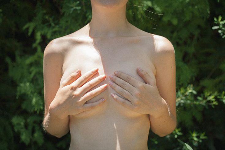 Sophie Joyce - Naked www.sophiejoycephotography.com