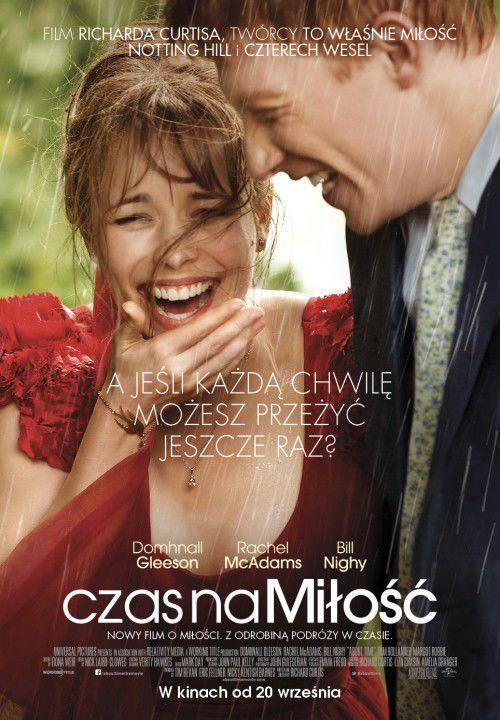 Fajne komedie romantyczne: Czas na miłość