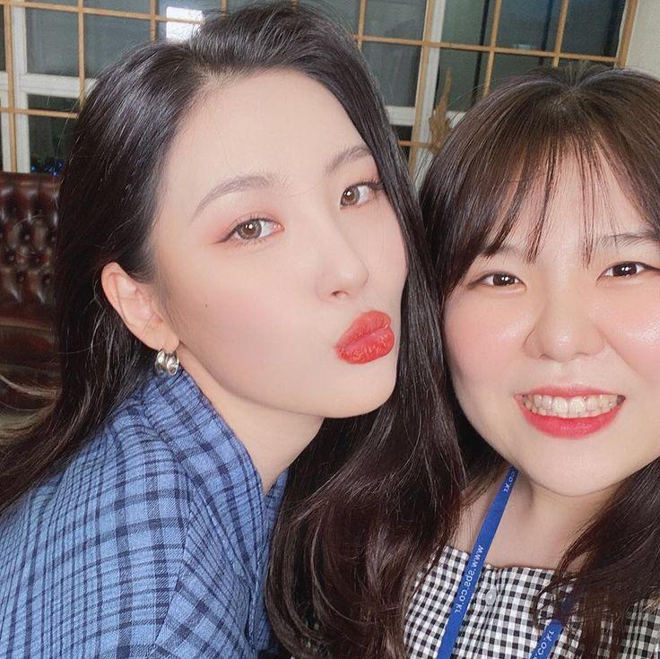 Pin by 1 Hdj on sunmi   Photoshoot, Wonder girls members