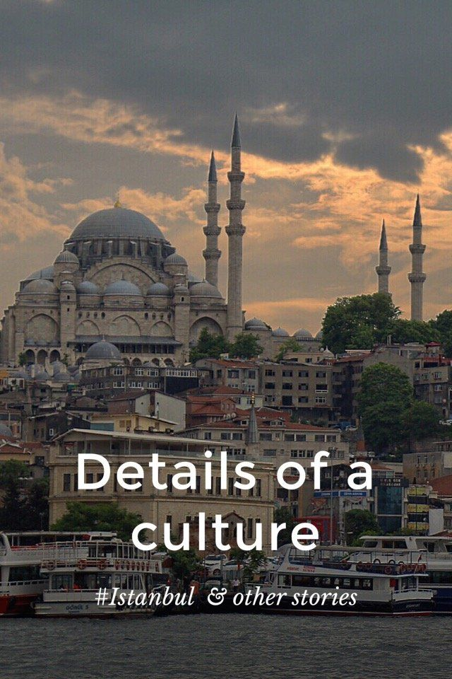 Details of a culture #Istanbul & other stories A thing of beauty this is #Turkey, home of #Istanbul | @theradu Trip sponsored by the Turkish Tourism Ministry | Tessekur ederim for all