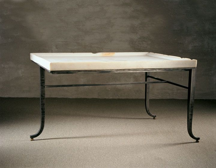 High Quality John Saladino Furniture | Furniture | Pinterest | Marble Top, Marbles And  Coffee