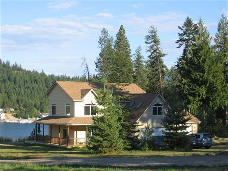 House vacation rental in Garfield Bay from VRBO.com! #vacation #rental #travel #vrbo