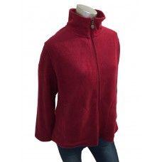 Polar Fleece Jacket Pink