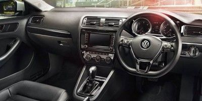 New Volkswagen Jetta Trendline and Highline