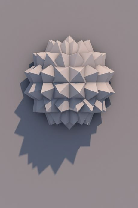 22 Best Images About Geometric Shapes On Pinterest