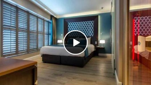 Luxury hotel hotelroom design architect soundproof quietroom travel construc Modern - Lovely soundproofing a bedroom Amazing