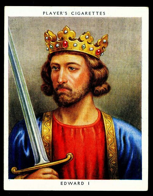 1307 Best Couture Sewing Techniques Images On Pinterest: Edward I, Also Known As Edward Longshanks Reigned 1272