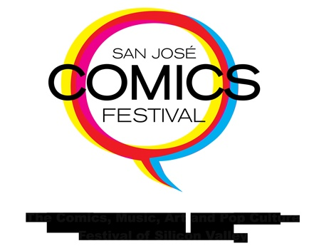 SLG Publishing Announces San Jose Comics Festival -- Free Outdoor Comic Convention To Be Paired With Annual Charity Zombie Crawl.