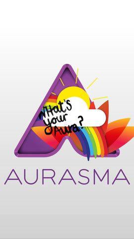 Aurasma is an augmented reality app