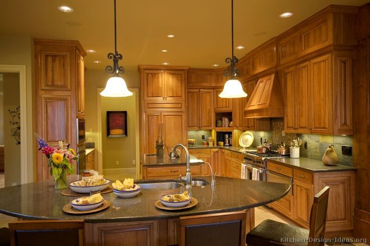 lovely tuscan kitchen design ideas | 79 best Tuscan Kitchens images on Pinterest | Kitchens ...