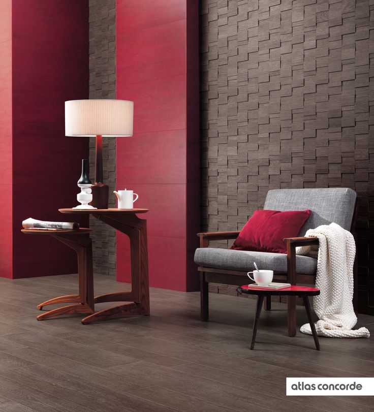 #BORD tamarindo mosaico row 3D | #ARTY tabasco | #AtlasConcorde | #Tiles | #Ceramic | #PorcelainTiles