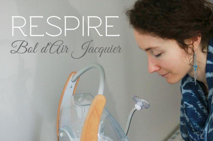 Cure Bol d'Air Jacquier - Respire !
