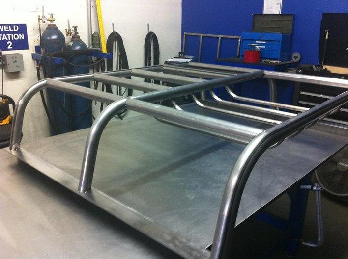 best 25+ roof racks for trucks ideas on pinterest | truck roof