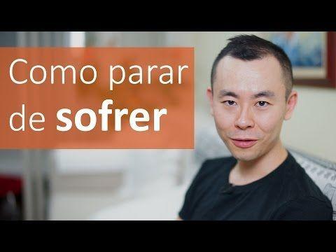 Como parar de sofrer em cinco minutos | Oi Seiiti Arata 43 - YouTube