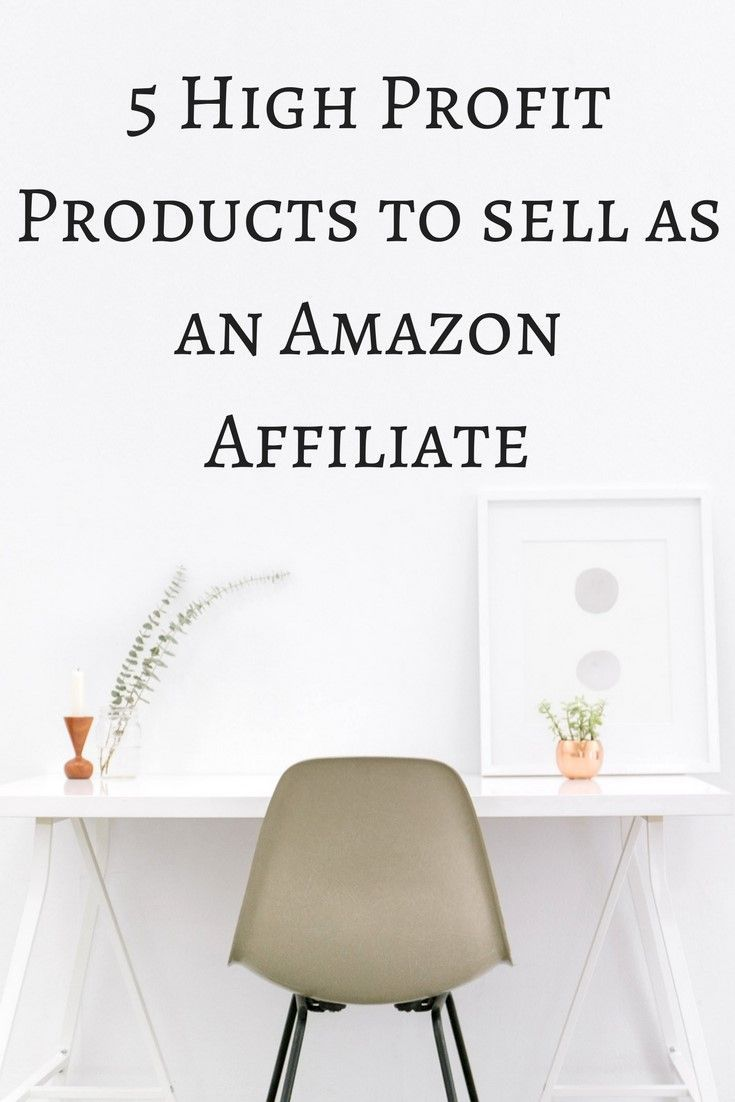 Amazon Affiliate Program. How to make a substantial profit using this program. Tips, tricks, and secrets!
