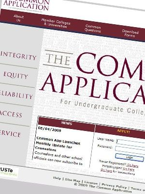 """Lay out all of your info on a separate Word doc. List every single thing and then put them in the order of importance.""""  You can only include your top 10 activities on the Common App, you can put any extra clubs or sports in the Additional Info section to be sure that colleges know all they can about you."""