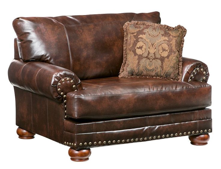 large brown leather chair 1000 ideas about brown leather furniture on pinterest 16352 | b497b939720087c679bfc19cefc9ecca