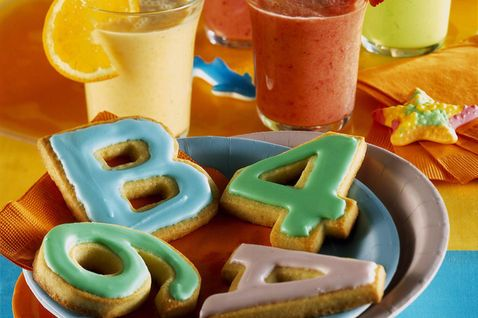 biscotti glassati: Biscotti Frollini, Bananas, Frollini Glassati, Ricetta Biscotti, Biscotti Glassati
