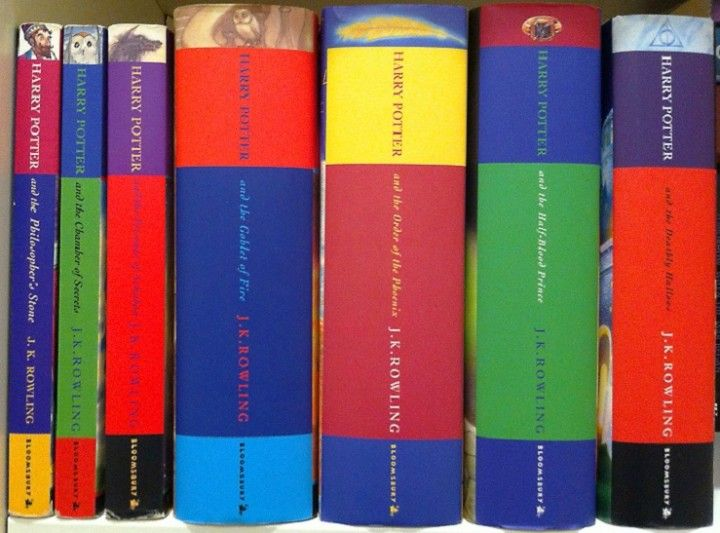 The 30 most popular books of all time revealed.