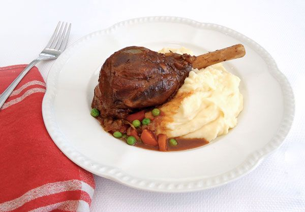 A filling winter meal.