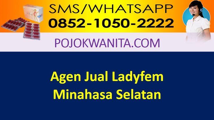 [SMS/WA] 0852.1050.2222 - Ladyfem Minahasa Selatan | Sulawesi Utara | Ag...