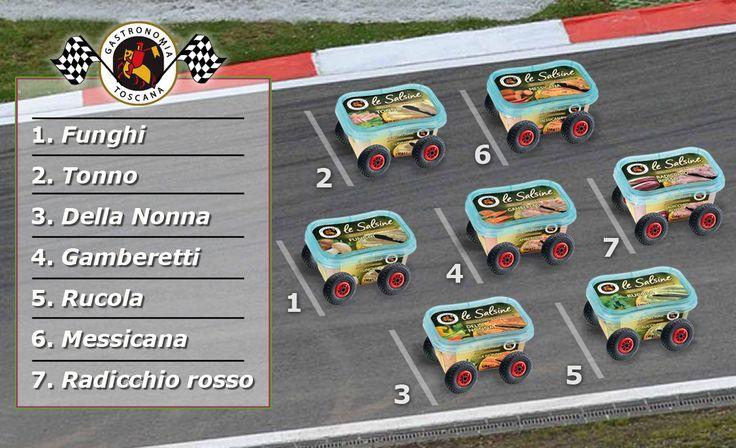 Salsine Grand Prix