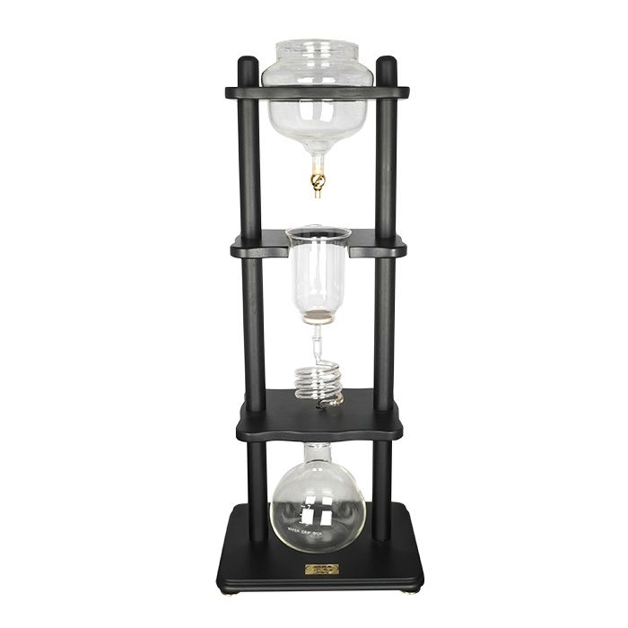 Check out the deal on Yama Cold Brew Drip Tower :: 8 Cup at Clive Coffee