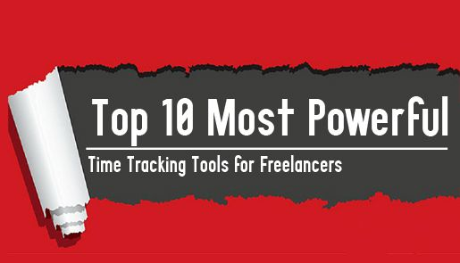 Top 10 Most Powerful Time Tracking Tools for Freelancers