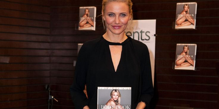 15 Pieces Of Advice From Cameron Diaz That Might Actually Change Your Life