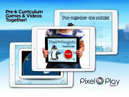 8 best Pixel Penguin images on Pinterest