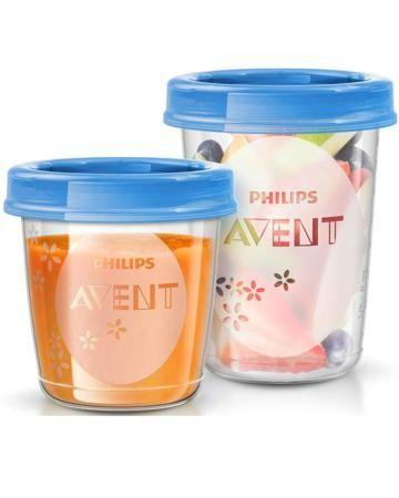 Avent Philips для детского питания 5 шт  — 770р. --------------- Контейнеры Avent Philips для детского питания в упаковке из 5 шт. Объем каждого контейнера - 240 мл Удобно брать с собой поездки или хранить детское питание дома. Можно использовать в морозильных камерах, стерилизаторах, подогревателях, посудомоечных маши...