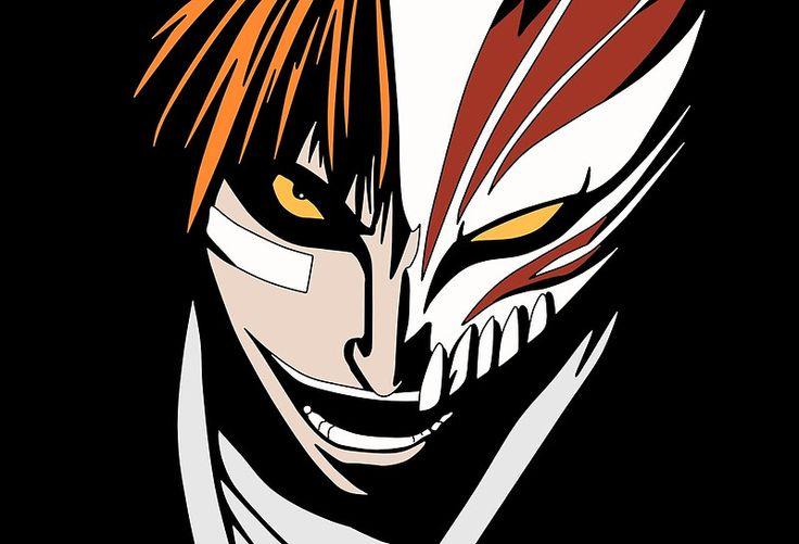Ichigo, Bleach Anime