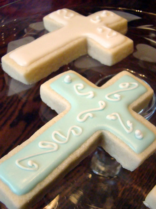 Picture Perfect Easter Cookies