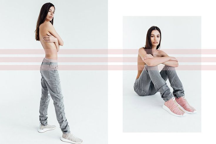Check Out the adidas Consortium x Kith x Naked NMD CS2 Lookbook - MISSBISH | Women's Fashion Fitness & Lifestyle Magazine