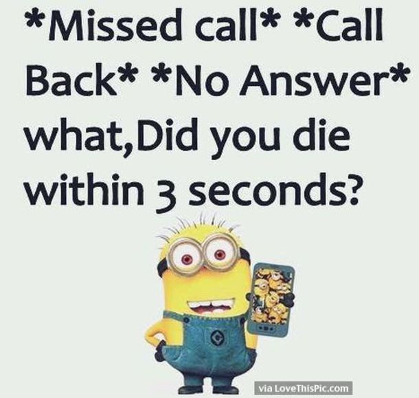 Funny Quotes And Sayings: 50 Hilariously Funny Minion Quotes With Attitude