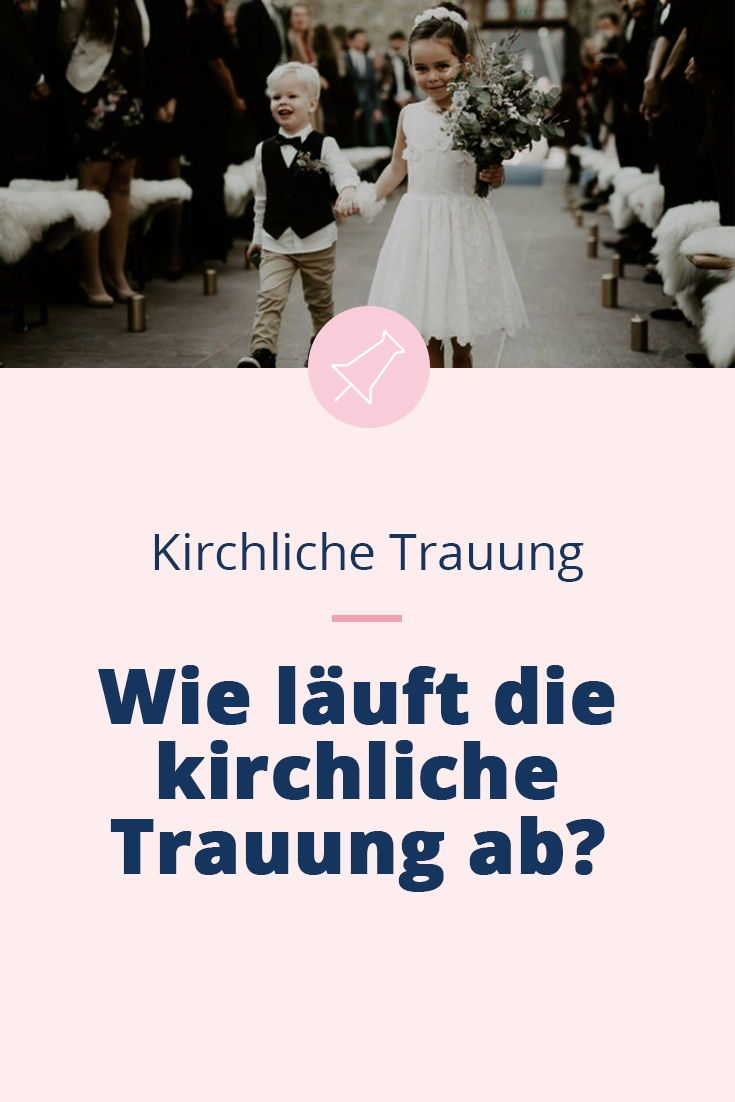 Blumenkinder In Der Kirche Kirchliche Trauung Blumenkinder Hochzeit Kirchliche Hochzeit