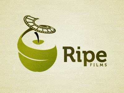 Ripe Films Logo by Union Gasworx