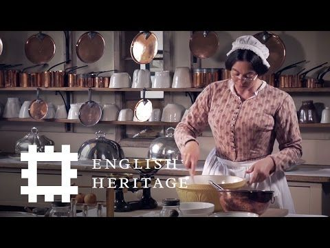 How to Make Biscuits - The Victorian Way - YouTube