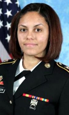 Army SPC. Hilda I. Clayton, 22, of Augusta, Georgia. Died July 2, 2013, serving during Operation Enduring Freedom. Assigned to 55th Signal Co. (Combat Camera), 21st Signal Brigade, Fort Meade, Maryland. Died in Jalalabad, Nangarhar Province, Afghanistan, in a non-combat related training explosion that occurred during an Afghan National Army Training exercise when a mortar system failed. SPC. Clayton was a photographer who documented security missions. The incident is under investigation.