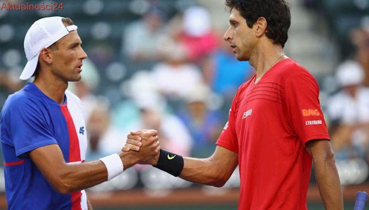 Wimbledon trudno powtórzyć. Kubot odpadł w półfinale