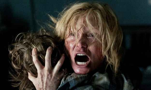Movies to watch 5. The Babadook