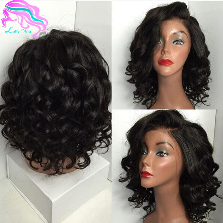 Cheap wig construction, Buy Quality wig medium directly from China wig base Suppliers: 		2016 Bob Cut Wigs Short Human Hair Bob Wigs For Black Women Glueless Full Lace Bob Wig & Brazilian Bob Lace Front